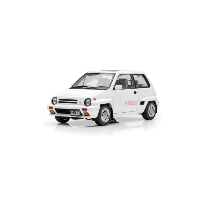 Autoart Honda City Turbo II