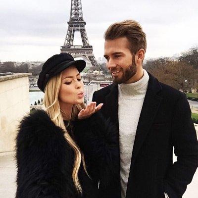 Eiffel Tower, clothing, person, man, facial hair,