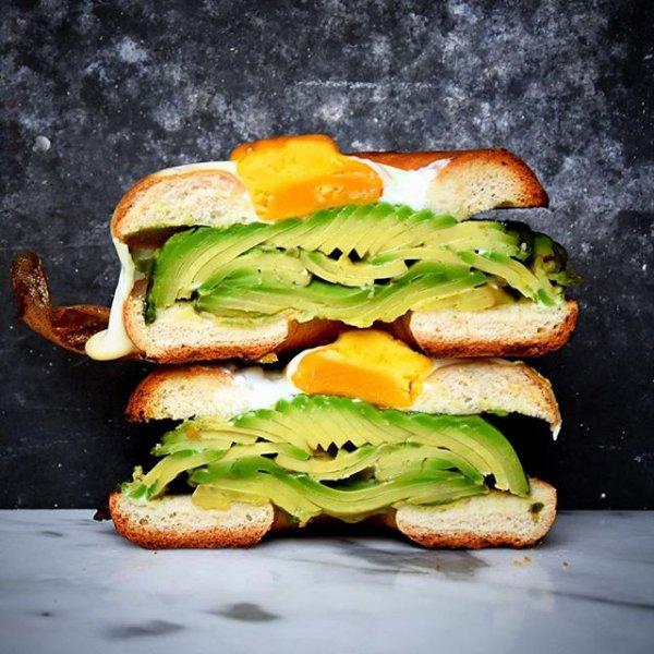 food, hamburger, dish, produce, sandwich,