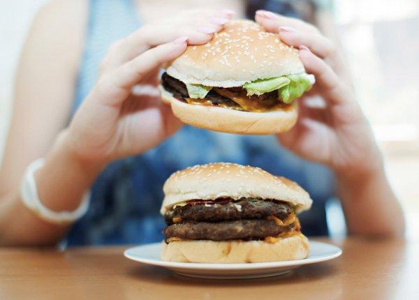 hamburger, food, dish, breakfast sandwich, slider,