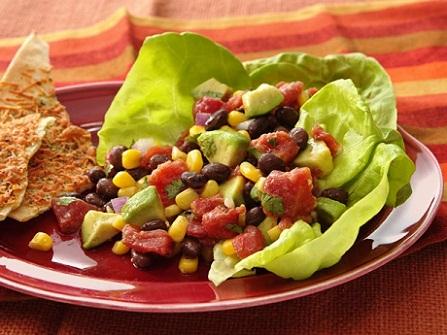 Black Bean and Avocado Salad...