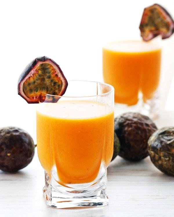 Choose Mixed Fruit Juices