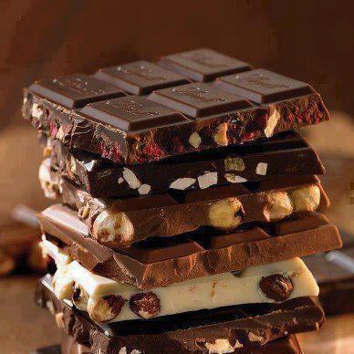 Quality Dark Chocolate