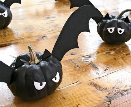 Bat-O-Lantern