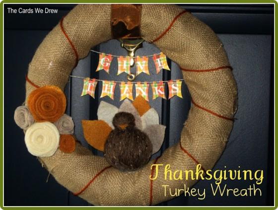 Yarn Turkey