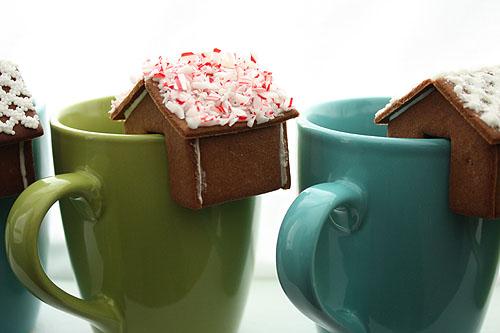 Gingerbread Mug Buddy