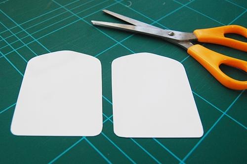 Cut Tags