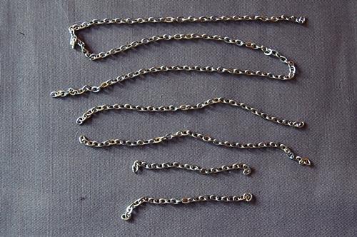 Cut Chain
