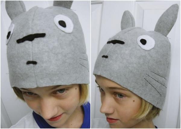 How to make a felt hat diy marta.
