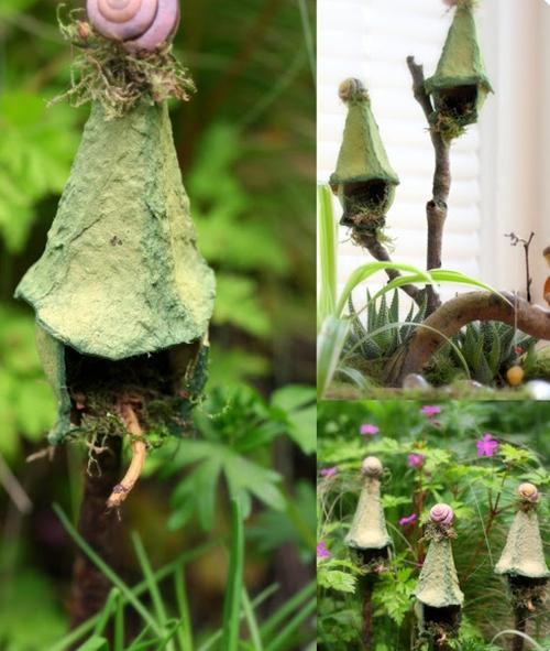 Faerie Birdhouse