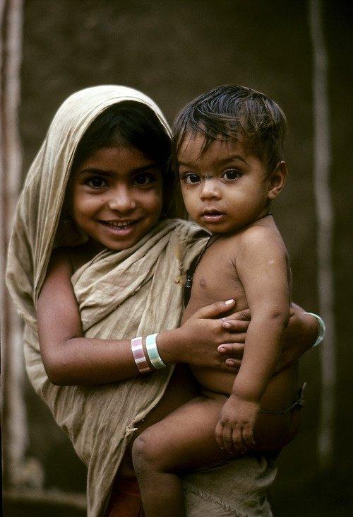 Children of Hyderabad