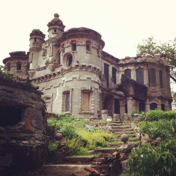 Bannerman Castle, New York
