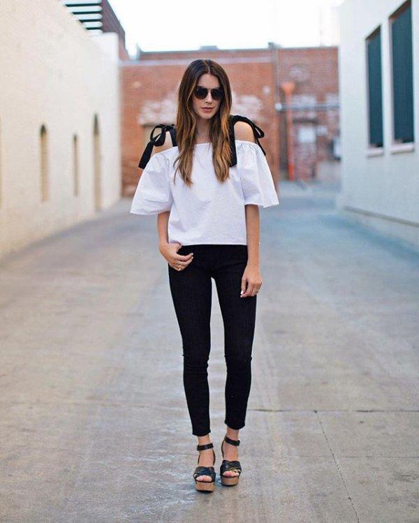clothing, footwear, jeans, denim, sleeve,