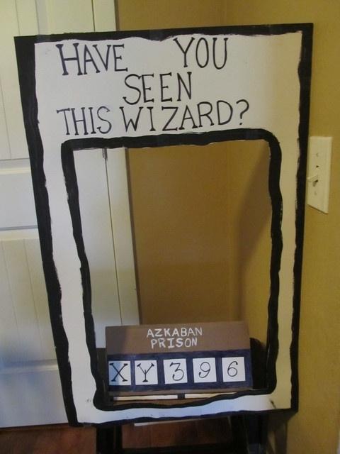 60 Idées Pour Une Soirée à Thème Harry Potter