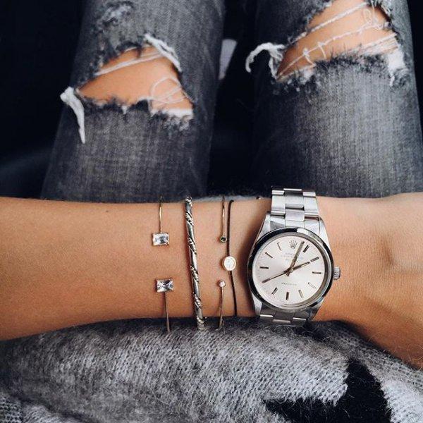 watch, wrist, arm, strap, temporary tattoo,