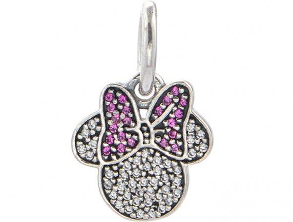 Sparkling Minnie Icon