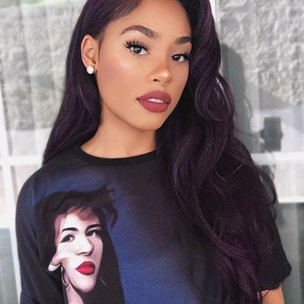 hair, black hair, face, clothing, nose,