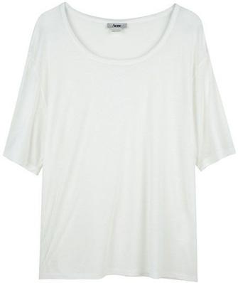 Acne Wonder T-Shirt