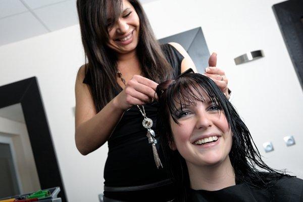 Get a Hair Cut