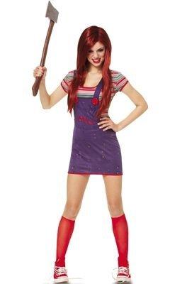 Sassy Chucky