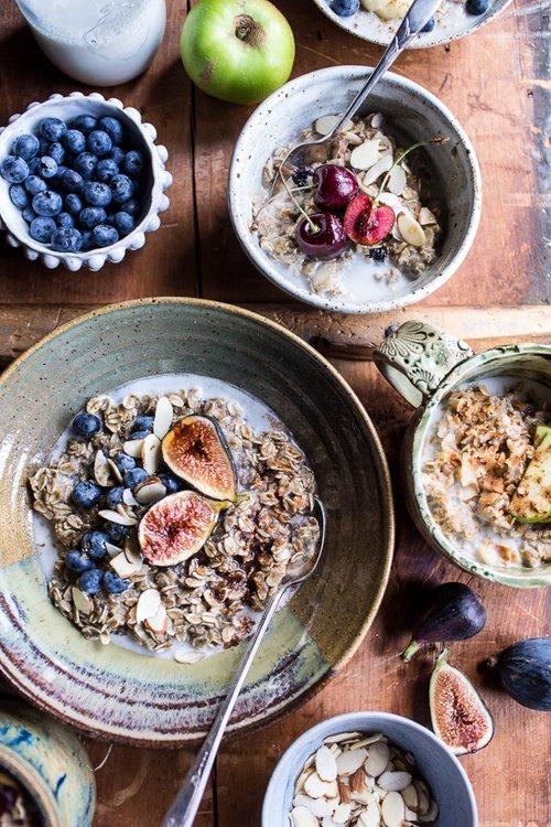 Cut down on Dietary Fiber