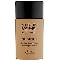 Mat Velvet by Makeup for Ever