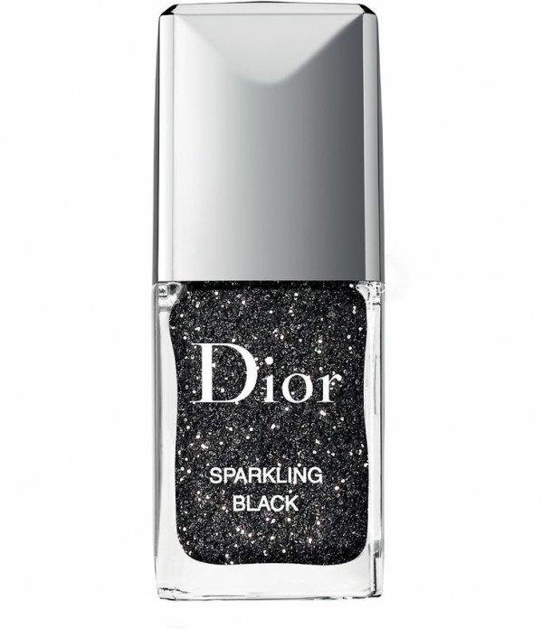 Dior – Sparkling Black