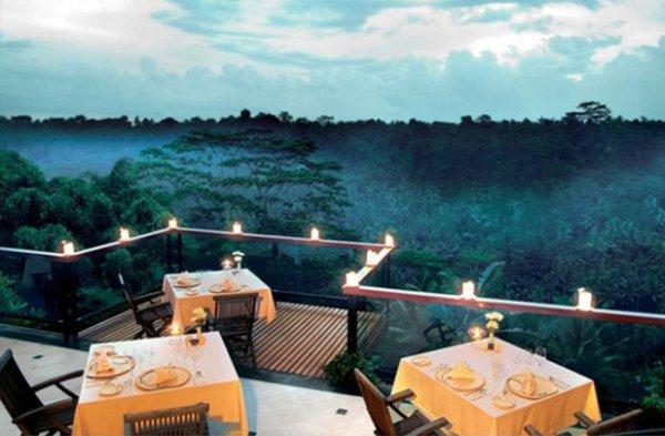 La View - Ubud, Bali