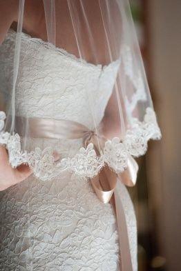 Short Veil