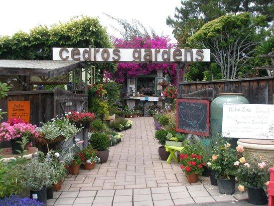 Cedros Gardens
