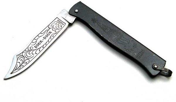 Douk-Douk Slip-Joint Folding Knife, Made in France