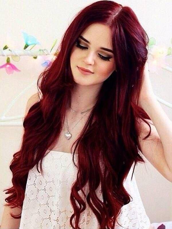 hair,human hair color,black hair,red,hairstyle,