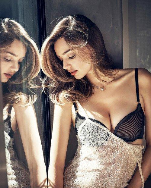 lingerie, clothing, person, undergarment, brassiere,