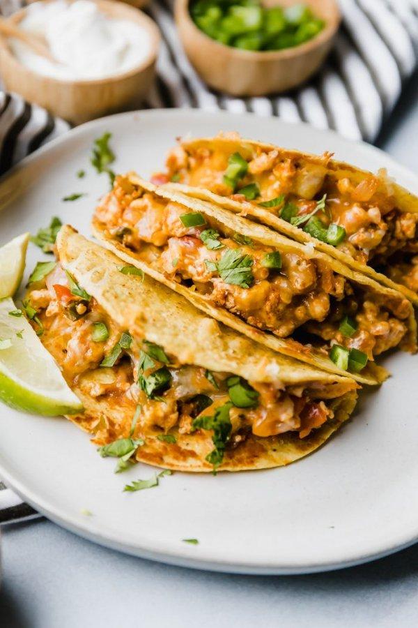 Dish, Food, Cuisine, Ingredient, Taco,