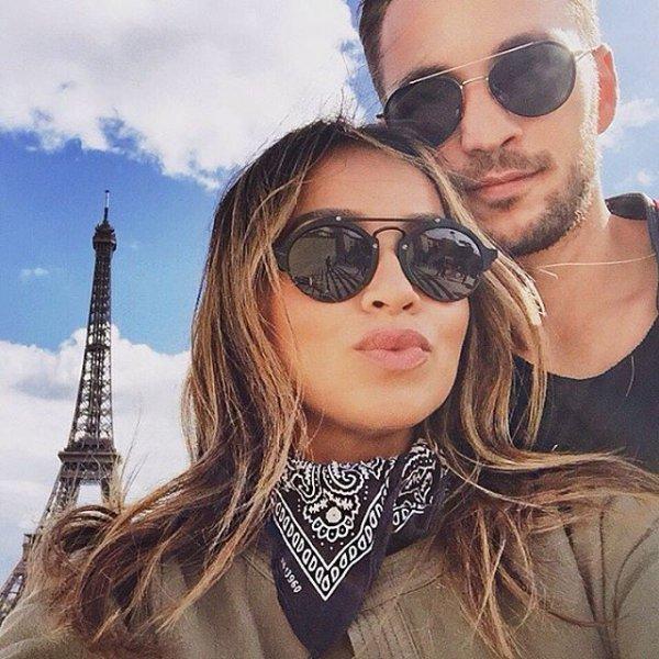 Eiffel Tower, eyewear, sunglasses, hair, glasses,