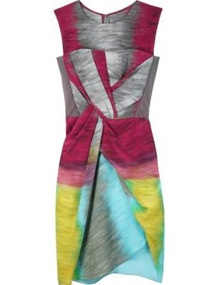 Peter Pilotto AKS Dress