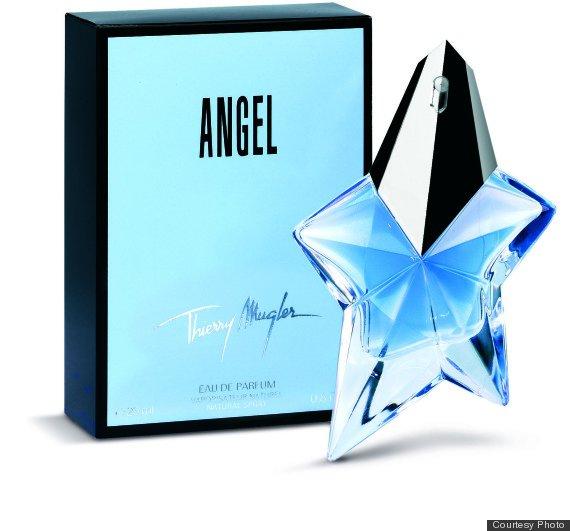 Thierry Mugler, perfume, diagram, presentation, document,