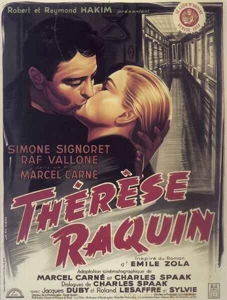 Kate Winslet - Thérèse Raquin