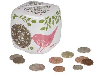 Rob Ryan Money Box