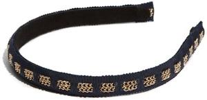 """so Chain of Me"" Headband"