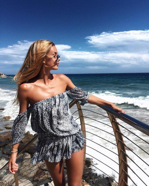 clothing, vacation, sea, human positions, woman,