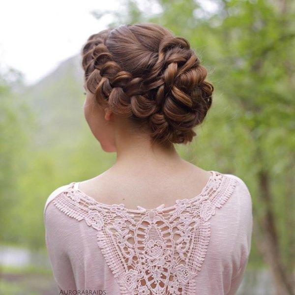 hair, hairstyle, long hair, ringlet, bride,