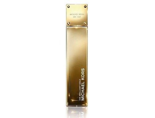 24K BRILLIANT GOLD by MICHAEL KORS EAU DE PARFUM SPRAY