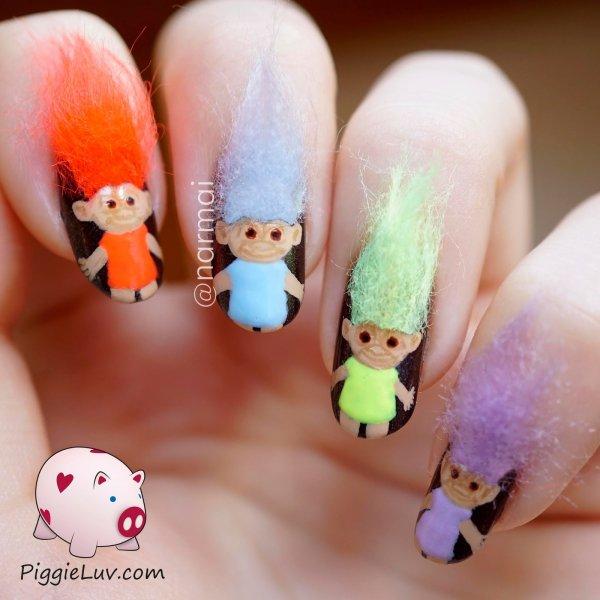 nail,finger,color,pink,manicure,