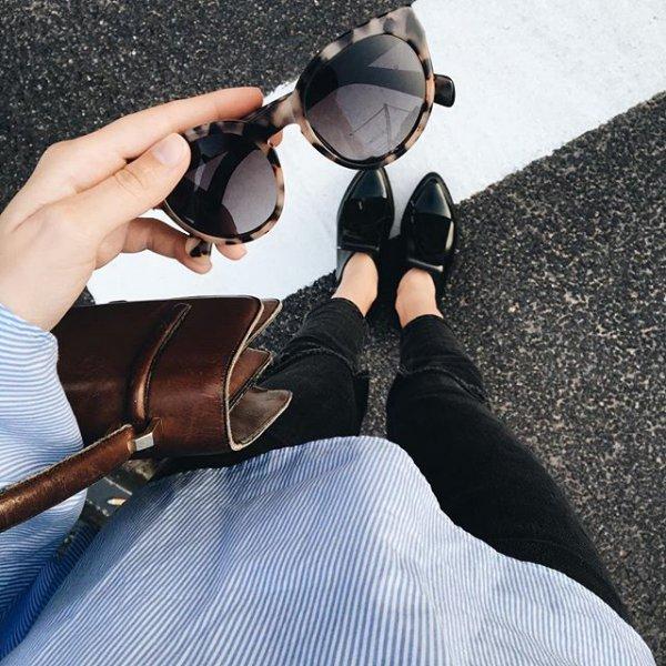 eyewear, sunglasses, black, glasses, blue,