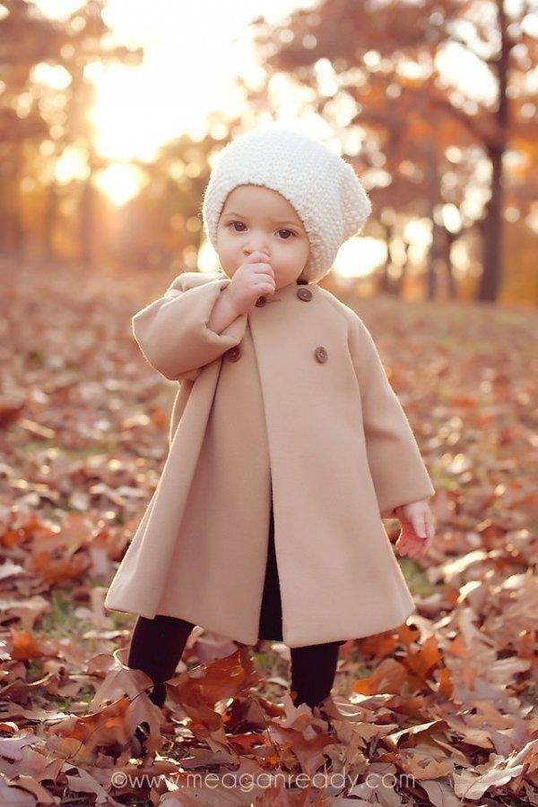 Sophisticated Coat