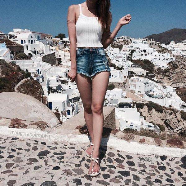 Santorini, clothing, model, beauty, photo shoot,