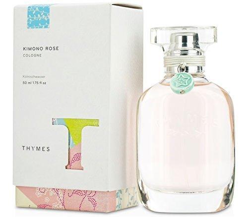 Kimono Rose - Thymes
