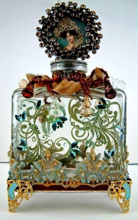 19th Century Bottle