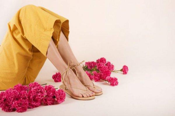 pink, footwear, flower, floristry, petal,